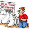Top Achievable New Year's Resolutions to Stay Young