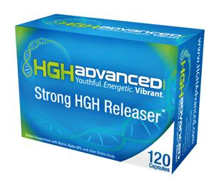 HGH Advanced